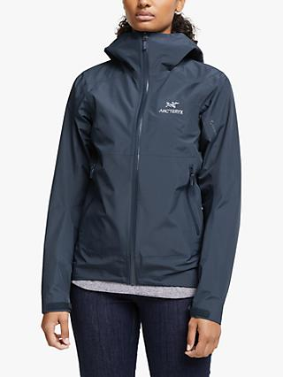Arc'teryx Zeta SL Women's Gore-Tex Waterproof Jacket