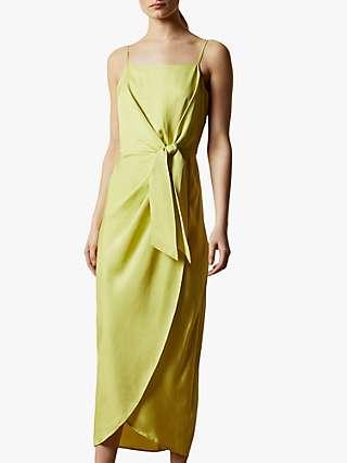 Ted Baker Laani Midi Dress