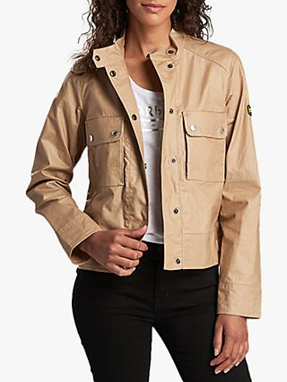 Barbour International Trackrace Jacket