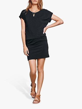 hush Venice Beach Dress, Black