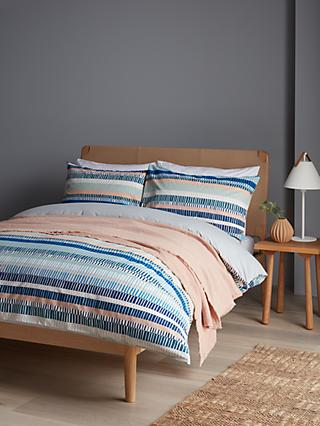 House by John Lewis Pleia Duvet Cover Set
