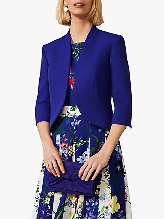 Phase Eight Tammy Jacket, Cobalt
