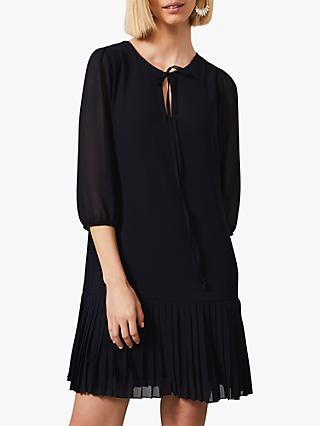 Phase Eight Maisie Dress, Black