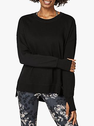 Sweaty Betty After Class Sweatshirt