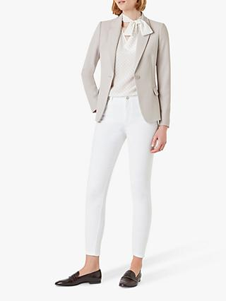 Hobbs Alexia Jacket, Neutral
