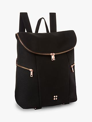 Sweaty Betty All Sport Backpack, Black