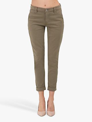 J Brand Slim Tapered Jeans, Lalia