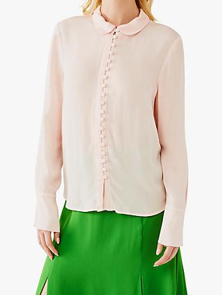 Ghost Jonie Blouse, Rose