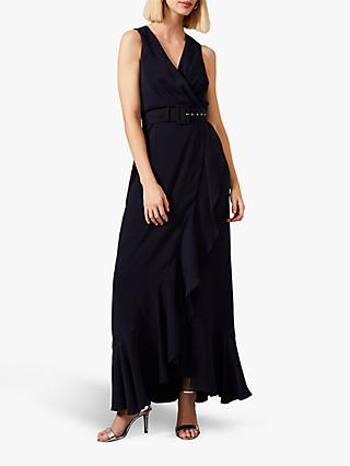 Phase Eight Lara Belted Dress