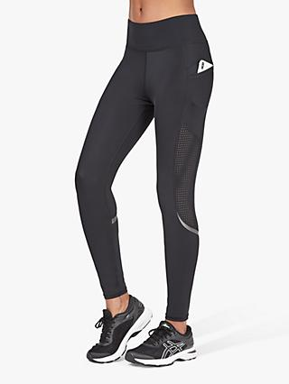 Sweaty Betty Zero Gravity 7/8 Running Leggings, Black