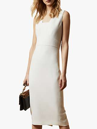 Ted Baker Astriid Midi Suit Dress