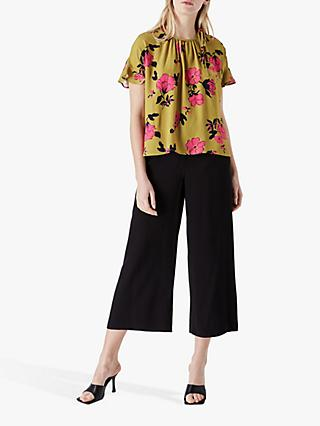Finery Emerson Floral Print, Multi