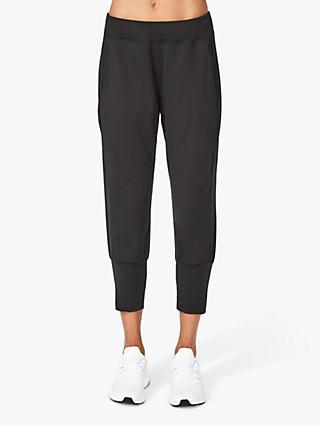 Sweaty Betty Garudasana Crop Sweat Pants