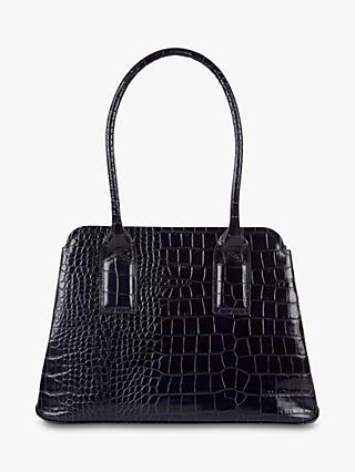 Hobbs Whitby Leather Tote Bag
