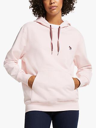 PS Paul Smith Zebra Hoodie, Pink