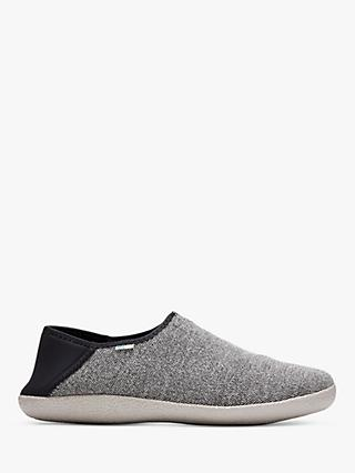 TOMS Rodeo Slippers, Grey