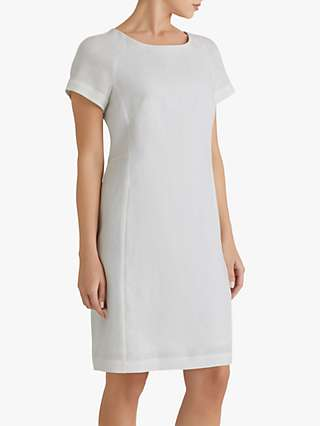 Fenn Wright Manson Corinne Mini Dress, Ivory
