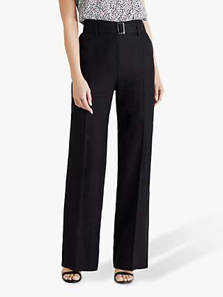 Fenn Wright Manson Corinne Trousers, Black