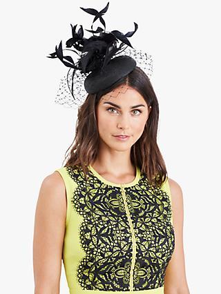 Women's Occasion Hats & Fascinators | John Lewis & Partners