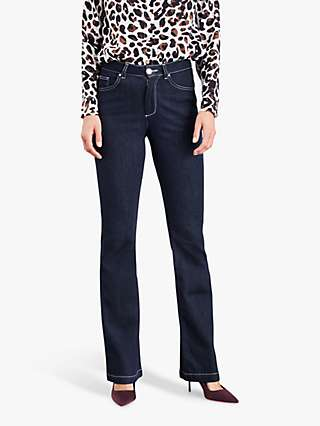 Damsel in a Dress Kandra High Jeans, Indigo