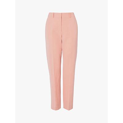 L.K. Bennett Sweetpea Trousers, Pink