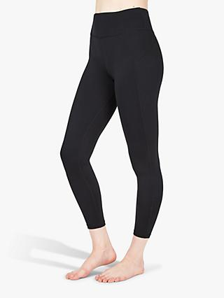 Sweaty Betty Contour 7/8 Leggings, Black