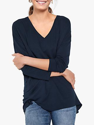 hush Laredo 3/4 Length Sleeve Top