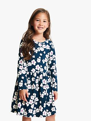 John Lewis & Partners Girls' Blossom Dress