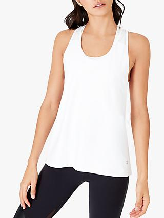 Sweaty Betty Compound Gym Vest