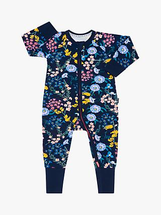 Bonds Baby Wildflower Wondersuit, Multi