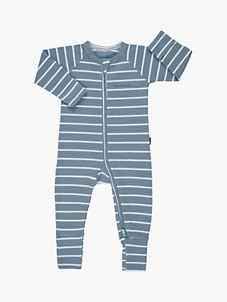 Bonds Baby Stripe Print Sleepsuit