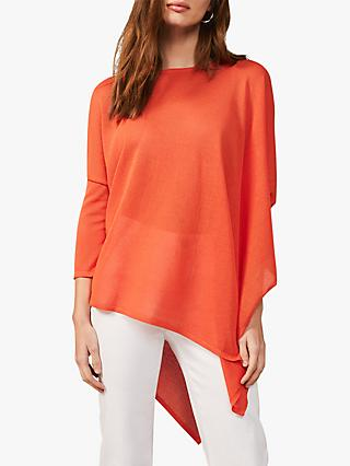 Phase Eight Melinda Asymmetric Top, Geum