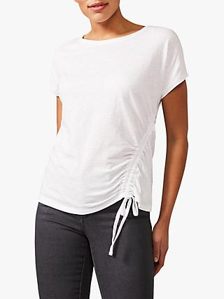 Phase Eight Jinny Drawstring Hem Top