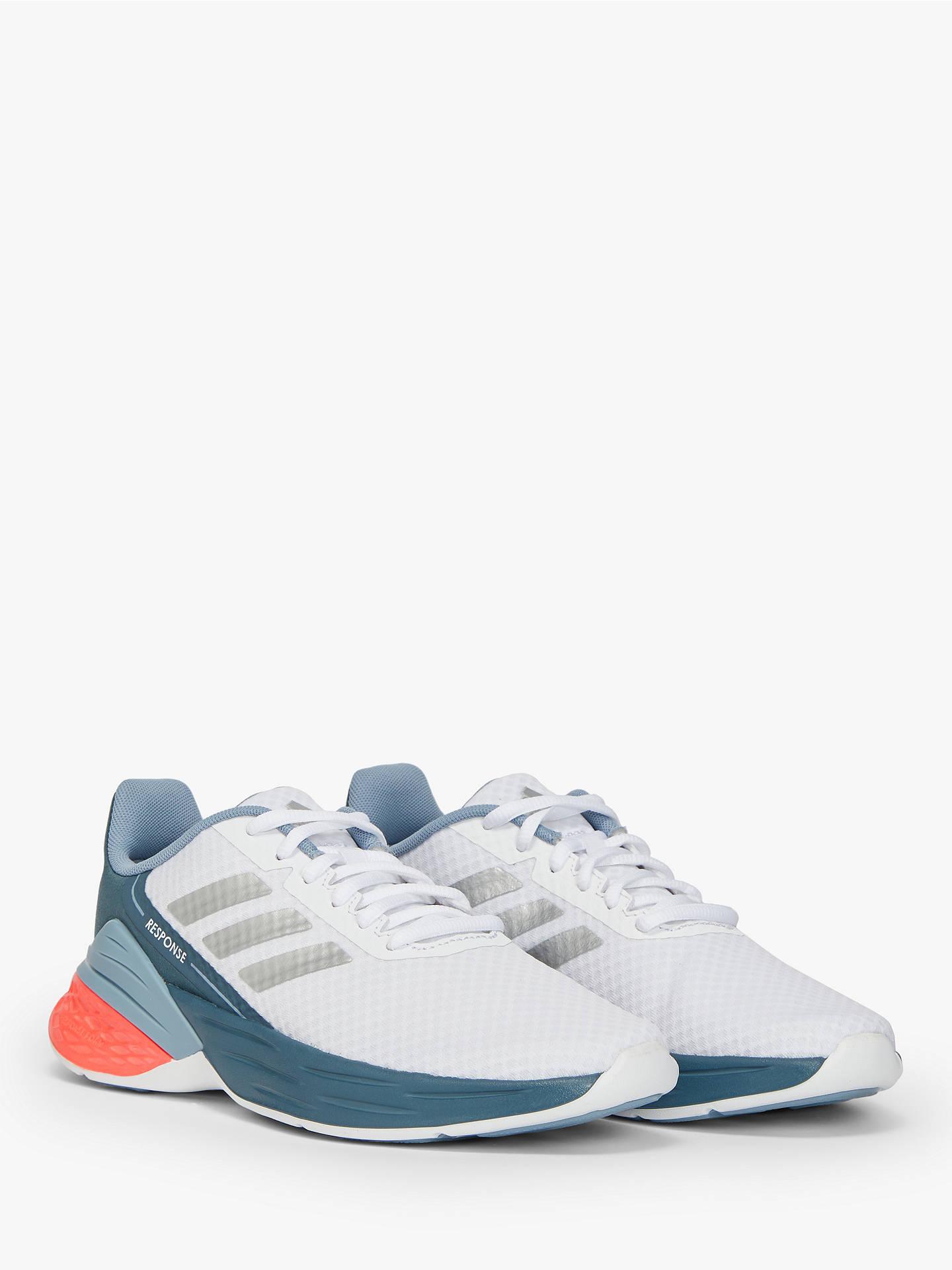 Men's adidas Response SR Running Shoes| Finish Line