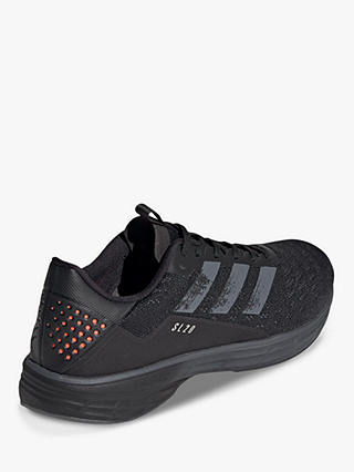 Buy adidas SL20 Men's Running Shoes, Core Black/Grey Six/Cloud White, 7 Online at johnlewis.com
