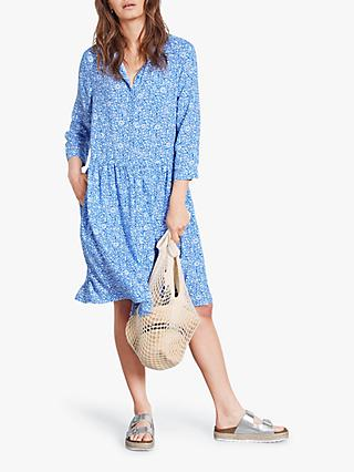 hush Emanuelle Shirt Dress