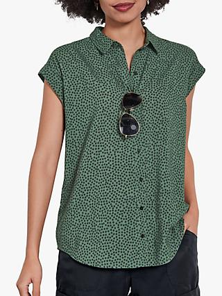 hush Helena Printed Shirt