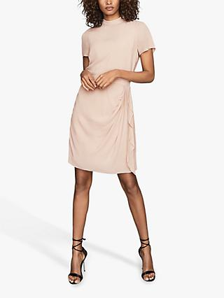 Reiss Brooklyn Ruffle Dress