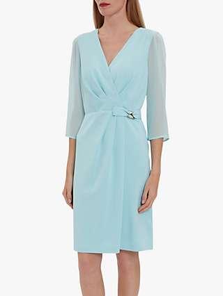 Gina Bacconi Marieke Midi Dress