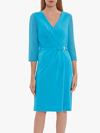 Gina Bacconi Marieke Midi Dress