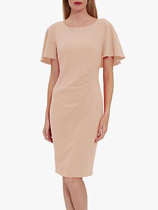 Gina Bacconi Chana Midi Dress