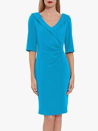 Gina Bacconi Deyna Mini Dress
