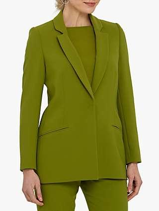 Helen McAlinden Darcie Jacket, Green