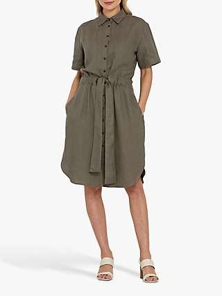 Helen McAlinden Aria Summer Mini Dress