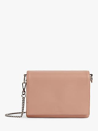 AllSaints Culford Square Shoulder Bag