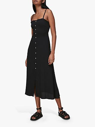 Whistles Gracia Midi Dress