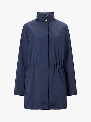 Four Seasons Basic Parka Jacket