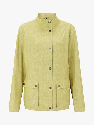 Four Seasons Short Safari Jacket