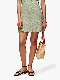 Skirts: 50% off