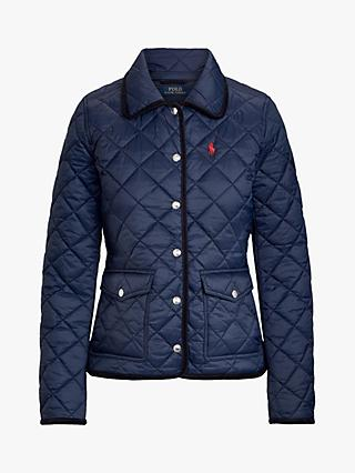 Polo Ralph Lauren Barn Fill Jacket